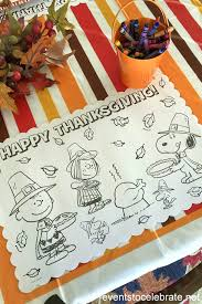 thanksgiving activities kids events celebrate
