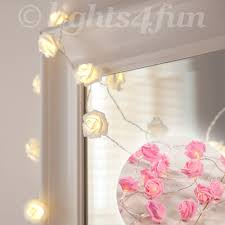 Pink Fairy Lights For Bedroom - Pink fairy lights for bedroom