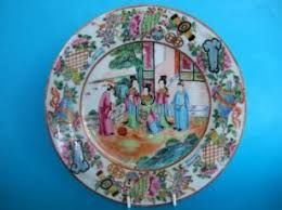 canton porcelain antique porcelain and ceramics