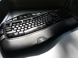 Logitech Comfort Wave Product Review Logitech Wave Keyboard K350 U0026 Mouse M510