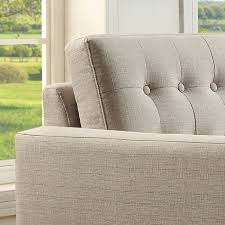 Beige Tufted Sofa by Beige Tufted Sofa Incredibly Nt8 Umpsa 78 Sofas