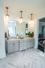 neutral bathroom from the 2016 hgtv smart home tour in raleigh nc