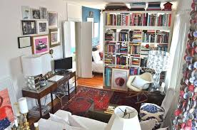 Furniture For Small Spaces Living Room - 5 ways to lay out a studio apartment apartment therapy