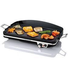 plancha encastrable cuisine plancha électrique riviera bar qc448a