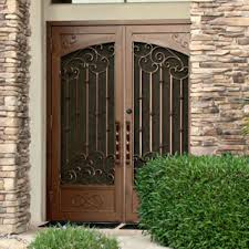security doors doors custom iron security screen doors
