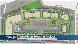 twin rivers housing complex plans for renovation youtube