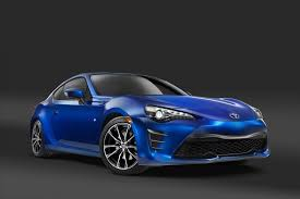 toyota car 2017 the toyota 86 will return for a second generation u2026 will it get a