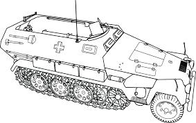 cool tank coloring pages sherman thomas engine