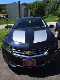subaru rally decal 13 17 impala ss hood rally stripes decals