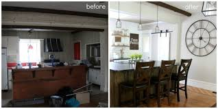 Kitchen Ceiling Pendant Lights by Industrial Pendants For Farmhouse Kitchen Makeover Blog