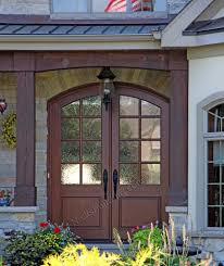 Wooden Exterior French Doors by Beautiful Rustic French Doors 77 Old Rustic French Doors Double