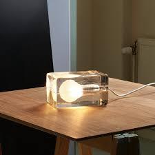 block lamp by harri koskinen for design house stockholm up interiors