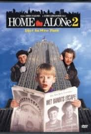 home alone 2 best christmas movie