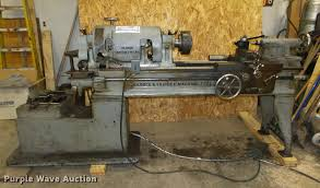 lodge u0026 shipley metal lathe item l4181 sold decembe