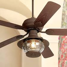 Outdoor Ceiling Fans by 52