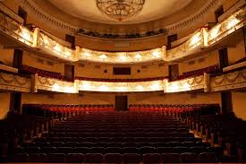 most beautiful theaters in the usa the 25 most amazing university performing arts centers best