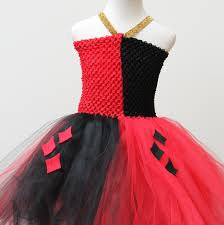 Halloween Costume Harley Quinn Harley Quinn Dress Designer Halloween Costume Harley Quinn