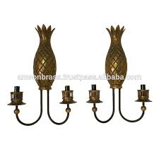 Pineapple Wall Sconce Moroccan Wall Sconces Moroccan Wall Sconces Suppliers And