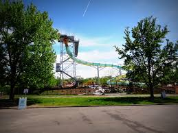 St Louis Six Flags Hours Six Flags St Louis Opening Weekend 2012 Coaster101