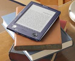 shelf balancing act physical digital books