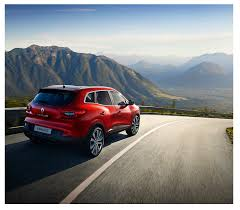 new renault kadjar rccl renault competition