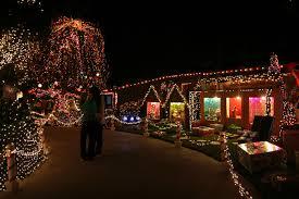 point loma christmas lights christmas light displays hidden san diego