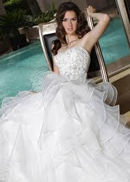 wedding dresses for rent style 50162 davinci wedding dresses