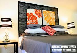 10 creative headboard designs for romantic bedroom