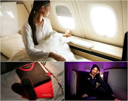 Most Comfortable Airlines 10 Of The Most Comfortable Sleep Wear Airlines Offers To Premium