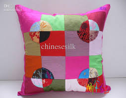new couch seat cushion covers 18 inch high end silk cotton