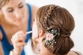Hochsteckfrisurenen Tipps Tricks by Hochzeit Tipps Für Die Schöne Braut Hochzeitsportal24