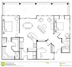 100 house of the vettii floor plan 3 bedroom floor plan