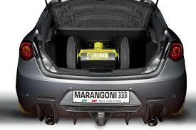 marangoni u0027s green footed alfa romeo giulietta g430 imove with 286hp