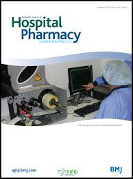 how to select a biosimilar european journal of hospital pharmacy