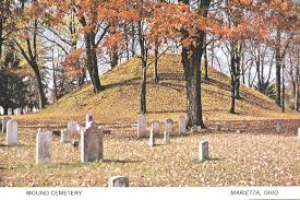 Marietta Ohio Map by Mound Cemetery Marietta Ohio Ohio History Pinterest