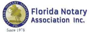 florida notary requirements notary application checklist