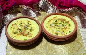 recette cuisine iranienne la recette du ferni iranien et ses ingrédients phirni travel