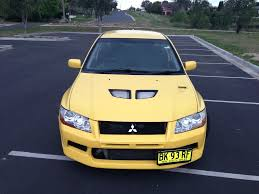 mitsubishi evolution 7 3dtuning of mitsubishi lancer evo vii sedan 2001 3dtuning com
