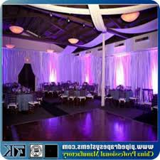wedding arches columns pipe and drape wedding arch pipe and drape wedding columns