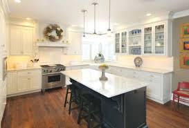distressed white kitchen island nantucket kitchen island in distressed white with black granite