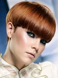 what is a persion hair cut precision haircut hair cut short in the neck and revealing the
