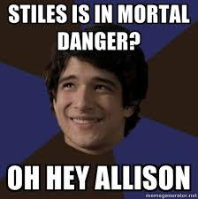 Memes For Teens - 15 hilarious memes and jokes only teen wolf fans will understand