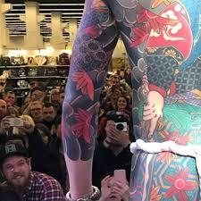 tattoo artist wanted nyc tattoo culture brooklyn williamsburg