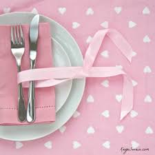 Valentines Day Table Decor by Valentines Day Ideas For At Home And Out And About U2013 Roseville