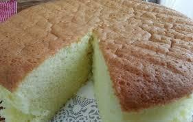 french sponge cake youtube