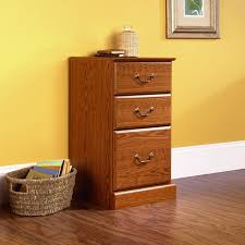 Oak Filing Cabinet 3 Drawer Top 20 Wooden File Cabinets With Drawers