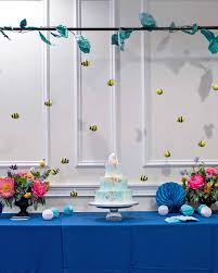 baby shower themes our best baby shower themes martha stewart