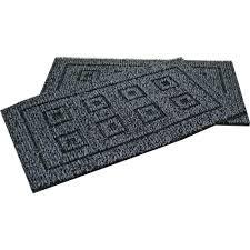 astroturf clean machine flair black forest 20 in x 36 in astroturf door