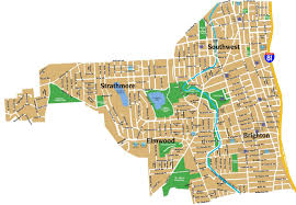 New York Pocket Map by City Of Syracuse U003e Tnt Tomorrow U0027s Neighborhoods Today