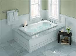 Jetted Tub Bathroom Kohler Devonshire Kohler Widespread Lavatory Faucet
